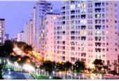 Bán căn hộ góc Mỹ Phát, Quận 7 diện tích 133m2 giá bán 5,7 tỷ