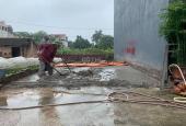 Bán đất tại đường Vân Trì, Xã Vân Nội, Đông Anh, Hà Nội diện tích 62.2m2 giá 37 triệu/m2