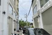 Bán đất hẻm xe hơi đường Huỳnh Tấn Phát, Phú Mỹ, Quận 7, Hồ Chí Minh diện tích 50m2 giá 4,3 tỷ