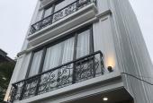 Bán gấp trong tuần nhà Đội Cấn - Bưởi - Vĩnh Phú - Ba Đình, 38m2 x 5 tầng, 4,35 tỷ ô tô đỗ cửa