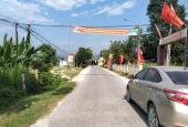 Bán đất xã Định Hải, ngay thị xã Nghi Sơn, Thanh Hóa, đường trải nhựa 8.5m, 100m2, 600 triệu