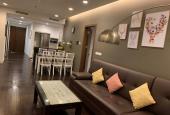 Cho thuê căn hộ chung cư Lancaster, Hà Nội, 3PN full đồ nội thất siêu đẹp. LH 0974429283
