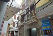 Cần bán nhà tại phố Trương Công Giai, Cầu Giấy