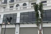 Tôi cần bán gấp cặp shophouse Sao Biển 23 gần Vincom dự án Vinhomes Ocean Park Gia Lâm, 0911781333