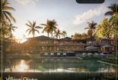 Mở bán dinh thự nghỉ dưỡng 6* Park Hyatt Phú Quốc Residences 2020m2 giá 97,3 tỷ
