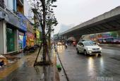 Bán đất mặt phố Minh Khai, quận Hai Bà Trưng, Hà Nội 101m2 giá 24,5 tỷ