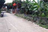 Bán lô góc siêu đẹp tại thôn 2 Phú Cát, gần chợ, nhà văn hóa thôn LH 0866990503