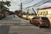 Chủ nhờ bán lô đất trung tâm xã Kim An, Thanh Oai, đường trục chính xã diện tích 335m2 MT 11.8m