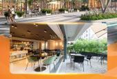 Shophouse đẹp nhất dự án Ricca Q9 B. 01.02 = 133.6m2. Thanh toán 1.5%/tháng