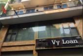 Siêu phẩm, DT lớn, MT rộng, bán nhà 7 tầng 143m2, MT 7.2m mặt phố Thái Hà, giá 55.7 tỷ