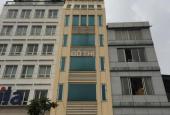 Siêu phẩm mặt phố Trần Duy Hưng - Cầu Giấy, 55m2, 7 tầng, MT 4m. Giá: 29.5 tỷ