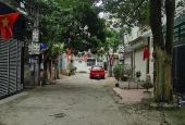 Bán nhà Lâm Hạ, Bồ Đề, Long Biên 61m2, mặt tiền 6 m, hai mặt ngõ ô tô, giá 7,2 tỷ