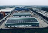 Bán xưởng KCN Đất Cuốc, Bắc Tân Uyên, Bình Dương diện tích 15800m2 giá 80 tỷ