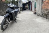 Bán nhanh 46m2 đất Dương Quang, Gia Lâm, 730tr, ngõ 2,4m, rẻ nhất Gia Lâm