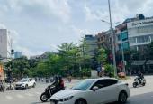 Hót, bán nhà mặt phố Xuân Thủy - Cầu Giấy 48m2 5 tầng. Giá cực rẻ chỉ 16.7 tỷ