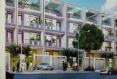 Bán nhà phố hoàn thiện KĐT Vạn Phúc City Thủ Đức giá rẻ 110 m2 * 5T: 15 tỷ, MT KD 17 - 18.5 tỷ