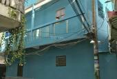 Bán nhà riêng tại đường Lò Siêu, Phường 16, Quận 11, Hồ Chí Minh diện tích SD 90m2 giá 4.5 tỷ