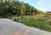 Bán đất Củ Chi, lô đất mặt tiền đường bê tông xe ô tô, 88m2 full thổ cư, Xã Phú Hoà Đông