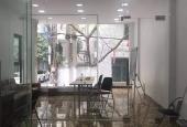 Duy nhất bán tòa nhà văn phòng quận Cầu Giấy 68m2 lô góc ô tô quanh nhà. 7T chỉ hơn 20 tỷ