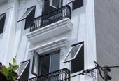 Nhà gần hồ Sài Đồng 36m2 - Giá 3.25 tỷ
