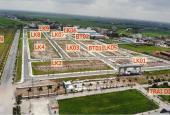 Chỉ với 21tr/m2 sở hữu ngay lô đất nền sổ đỏ 100m2 ngay cạnh KCN Tiền Hải, CK cực khủng giai đoạn 1