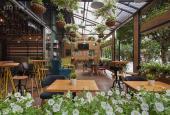 Cho thuê nhà mặt phố Võ Chí Công, DT: 100m2x 2,5 tầng thông sàn, MT: 6m, giá: 30 triệu/th