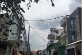 Bán nhà cấp 4 HXH đường Lê Đình Cẩn, P. Tân Tạo, Q. Bình Tân, TP. HCM