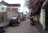 Bán đất thổ cư tại Phương Đình, Đan Phượng đường ô tô diện tích 62.8m2, giá bán 1.4 tỷ