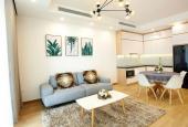 Chính chủ thiện chí cho thuê căn hộ 91m2, 2 phòng ngủ chung cư Sun Grand City, Quận Tây Hồ