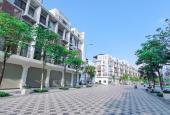 Bán nhà mặt phố KĐT The Manor Central Park Nguyễn Xiển - DT 75m2 - giá rẻ 22.3 tỷ - full nội thất