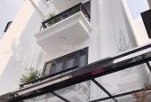 Bán nhà giáp mặt phố Trường Chinh, ô tô vào nhà, 50m x 5 tầng, chỉ 7.8 tỷ