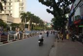 Chính chủ bán nhà phố Cát Linh 5T*83m2 (tặng nội thất) cực hiếm kinh doanh đỉnh