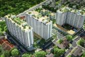 Bán chung cư BCA, căn 2PN, sổ hồng chính chủ, giá 3.89 tỷ