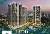 Cần bán căn hộ chung cư Feliz Homes Hoàng Mai cạnh hồ Đề Lừ