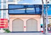 Cho thuê nhà trệt đường Mậu Thân xéo với siêu thị Lotte
