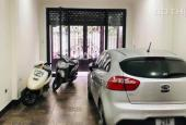 Cho thuê nhà ngõ 168 Trung Kính 43m2 x 5T ngõ ô tô đỗ cửa
