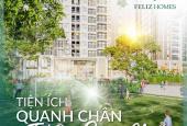 Chỉ với 600tr nhận khách hàng đã sở hữu căn hộ Quận Hoàng Mai chung cư Feliz Homes