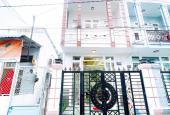 Cho thuê nhà 1 trệt 1 lầu mới 98% trục chính hẻm 125 Hoàng Văn Thụ, An Cư