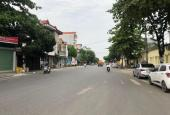 Bán 100m2 đất kinh doanh tại thị trấn Phùng, Đan Phượng, Hà Nội. Đường rộng 20m, giá đầu tư
