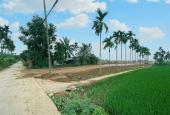 Bán đất tại xã Hoa Động, Thủy Nguyên, Hải Phòng diện tích 100m2