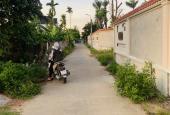 Bán lô đất 50m2 khu Thành Công, Đặng Cương, An Dương 600tr. LH: Em Thuận 0979,087,664