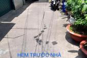 Nhà HBG đua Hồng Lạc, P14, Tân Bình, 130m2, chỉ 8.7 tỷ. Ninh nhà phố