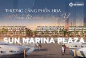 Quỹ hàng độc quyền căn 3pn và căn studio view T1 bãi biển siêu hiếm Marina Town Hạ Long