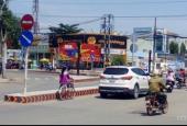 Bán đất ngay ngã tư Tân Quy, Huyện Củ Chi trung tâm sầm uất, vị trí cực đẹp giá rẻ chỉ 30tr/m2