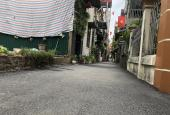 Bán 46 m2 đất tại phố Nguyễn Thái Học, thị trấn Phùng, huyện Đan Phượng, giá covid