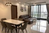 Nhà em cho thuê căn hộ 155m2, 3PN full đồ giá 16tr/th chung cư cao cấp Ngọc Khánh Plaza