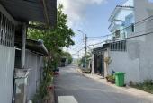 Bán đất chính chủ gần cầu Ông Thìn, xã Quy Đức - Bình Chánh, giá rẻ nhất thị trường
