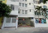 Bán nhà mặt tiền Cao Bá Nhạ ngay Trần Hưng Đạo Quận 1. DT: 4.5x18m nở hậu, hầm trệt 3 lầu giá 35 tỷ