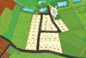 Đất gần trung tâm TP. Bảo Lộc chỉ 4.5 triệu/m2, thổ cư, sổ riêng