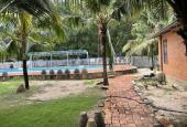 Bán khách sạn sát biển đường Nguyễn Du - TX La Gi giá tốt